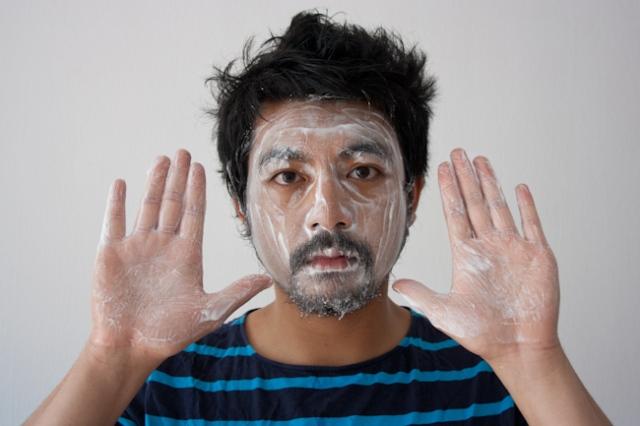 Chronique d'une nouvelle peau - HABA-4