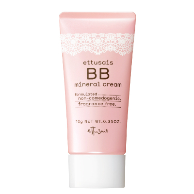 BB mineral cream 400